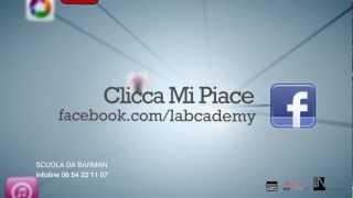 preview picture of video 'Lab Academy Scuola da Barman'