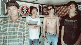 The Brightday feat Afril Kirey - Jangan Sesali