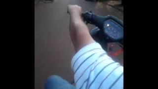 preview picture of video 'Tirando Willy Con La Wave (Puerto Iguazu)'