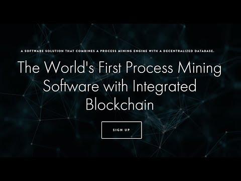 Обзор проекта Intrachain
