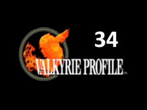 Valkyrie profile walkthrough part 32 convey my greetings to hel 2458 m4hsunfo