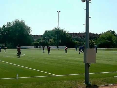 Vardar Viena-Hütteldorf (2) 0:3