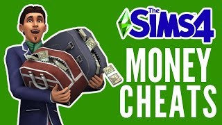 The Sims 4: Money Cheats (Get Unlimited Money) 💰