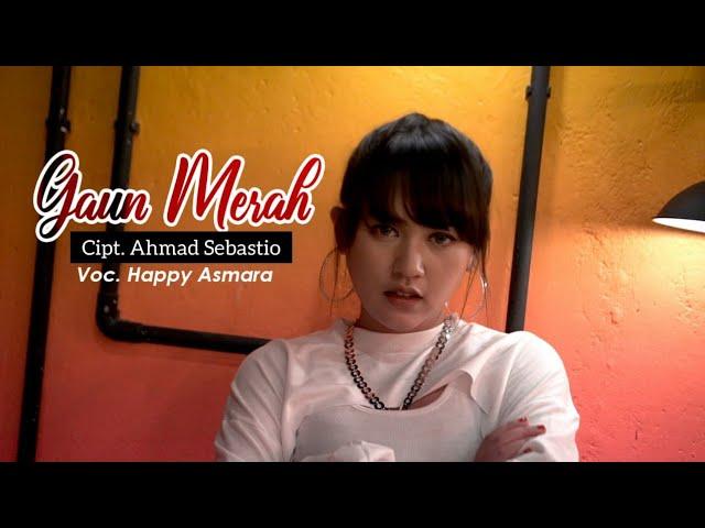 Happy Asmara - Terpuruk Aku Di Dalam Lembah Cinta / Gaun Merah (DJ Remix Full Bass) [OFFICIAL]
