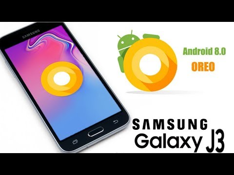 How To Install Android 7 1 2 Nougat on Samsung Galaxy J3