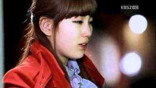 Dream High Ep 13 - Kim Soo Hyun - Dreaming