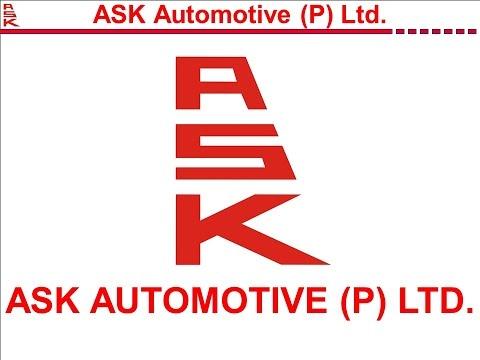 mp4 Ask Automotive Logo, download Ask Automotive Logo video klip Ask Automotive Logo