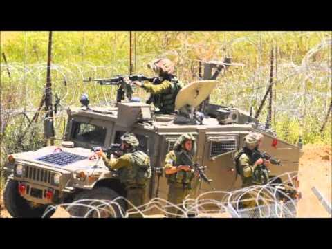 Армия Обороны Израиля. В путь.(иврит)