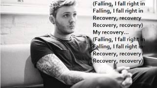 James Arthur - Recovery (lyrics)