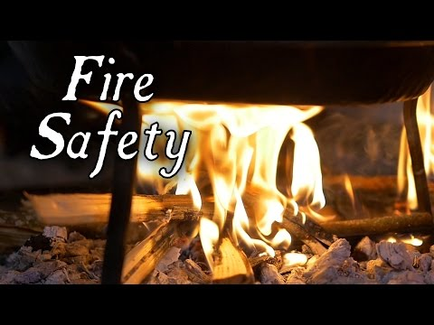 Safety While Cooking – Q&A