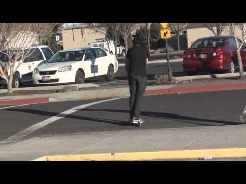 Lewiston Clarkston Valley Shredders Throwaway Footage