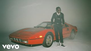 """Video thumbnail of """"K CAMP - Can't Get Enough (Official Video)"""""""