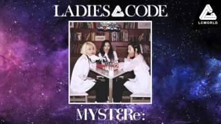 LADIES' CODE - Galaxy - the 3dge mix
