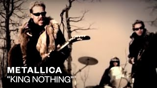 Metallica - King Nothing онлайн