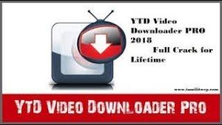 ytd video downloader pro 5.9.10.4 crack