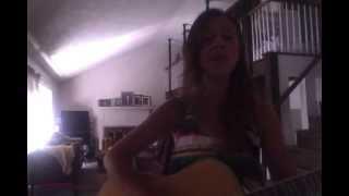 Sleeper by Kye Kye (acoustic cover)
