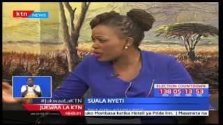 Jukwaa la KTN: Suala Nyeti - Ugonjwa wa kifafa - 22/3/2017 [Sehemu ya Pili]