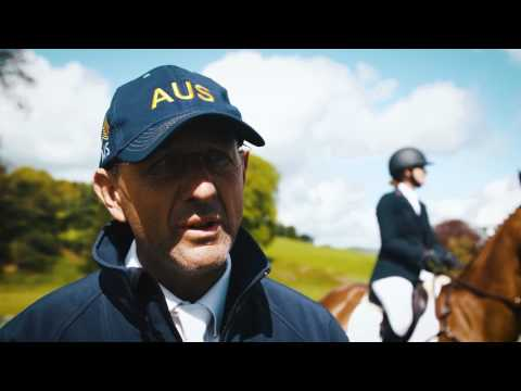 Chatsworth Show Jumping Highlights & Wrap Up Day 2