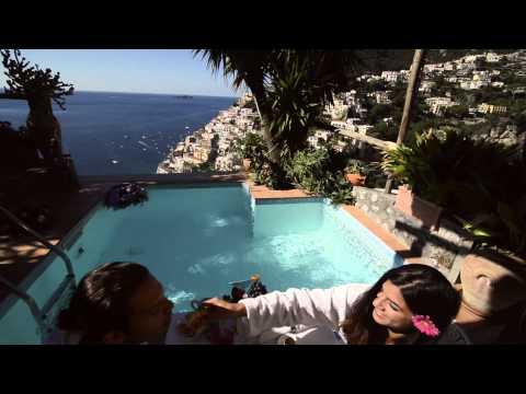 Video Best holidays in Italy - Villa Fiorentino Positano, Amalfi Coast