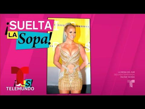 Britney Spears se interna en un hospital psiquiatrico | Suelta La Sopa | Entretenimiento