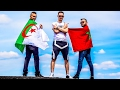 VIVA L 'ALGERIE - DJ FASH-ONE feat YOUSSAM / NORDINE H-ALI / MEKI                            ;-)