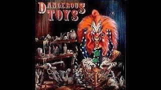 Dangerous Toys - Feels Like A Hammer