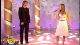 اغنيه اجنبية رومنسيه  Duncan James  Keedie - I Believe My Heart
