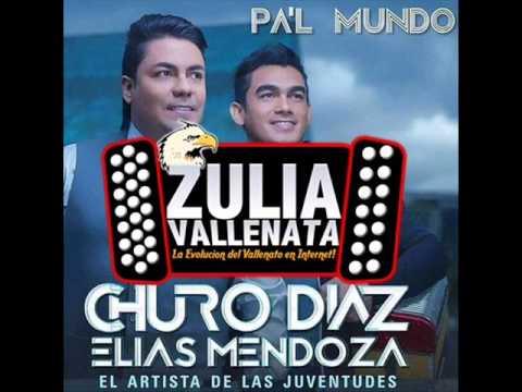 Solo Tu  Churo Diaz