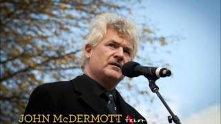 John McDermott- The Star Spangled Banner