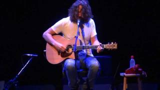 """The Keeper"" in HD - Chris Cornell 11/26/11 Atlantic City, NJ"