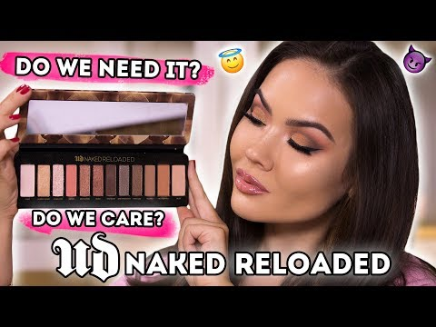 Naked Cherry Eyeshadow Palette by Urban Decay #11