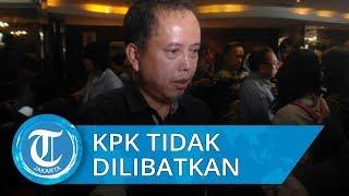 KPK Tidak Dilibatkan dalam Pemilihan Menteri Kabinet Jokowi Periode ke-2