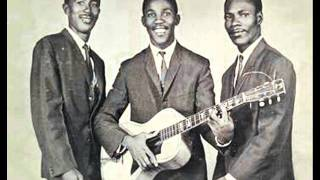 The Maytals:  It's you