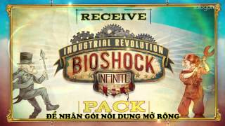 BioShock Infinite: The Complete Edition video
