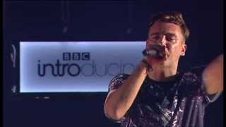 The LaFontaines - Under The Storm  at T in the Park 2013