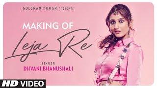 Leja Re | Dhvani Bhanushali | Tanishk Bagchi   - YouTube