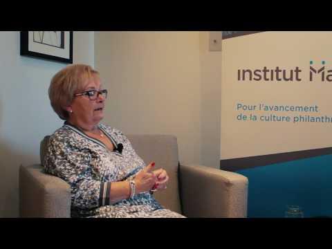 Sommet 2017 sur la culture philanthropique (14-15 nov. 2017, Montréal)