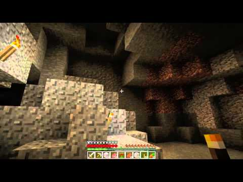 Minecraft - Шахтим - BashREO #2