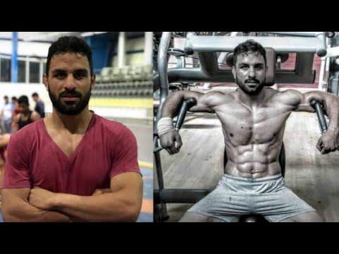 Navid Afkari. Iran executes young wrestler despite global outcry.