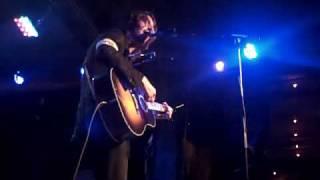 Joseph Arthur - Exhausted 9/6/09