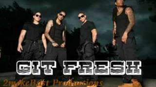 Git Fresh-My Mercedes