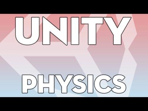 Unity Tutorials - Beginner 00 - Adding Mass / Gravity - Unity3DStudent.com