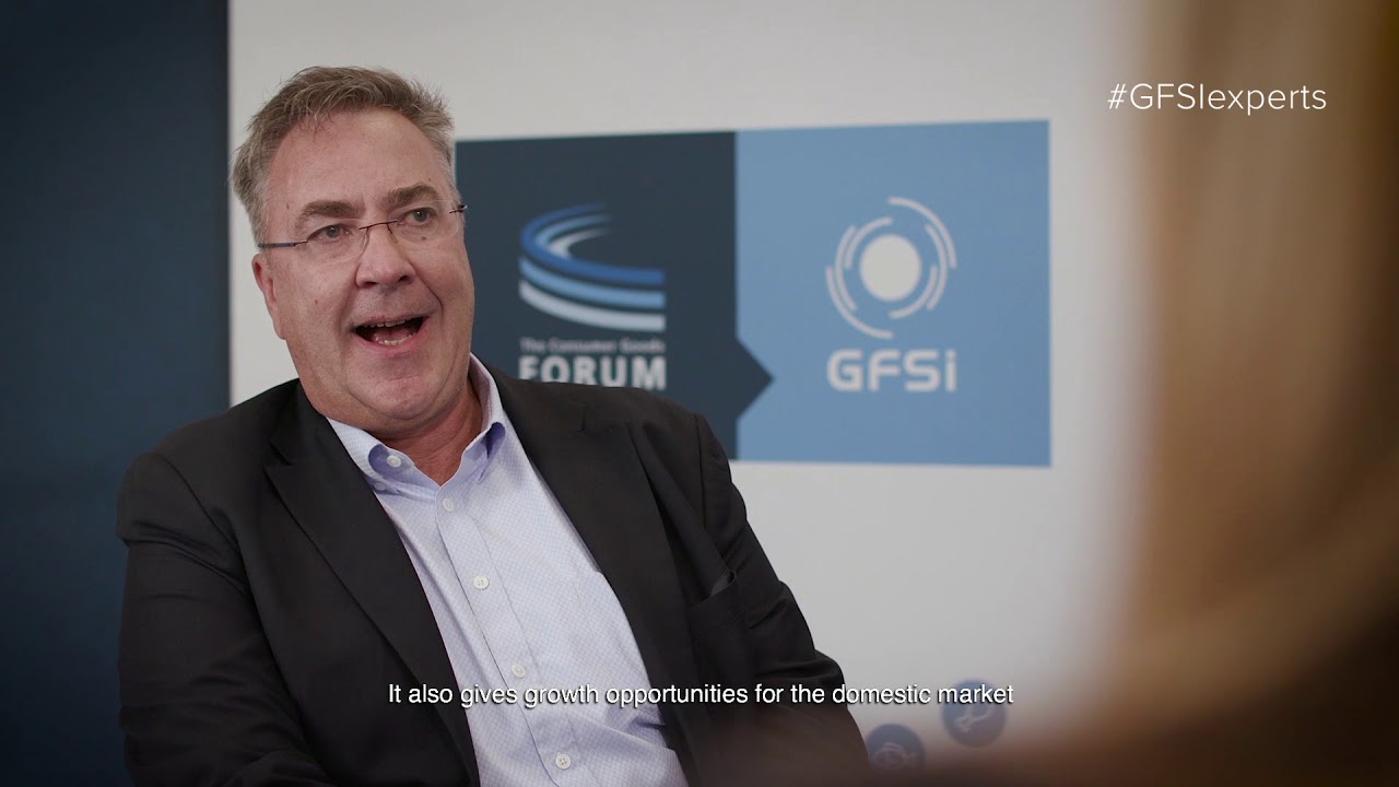 A New GFSI Regional Network in Australia-New Zealand
