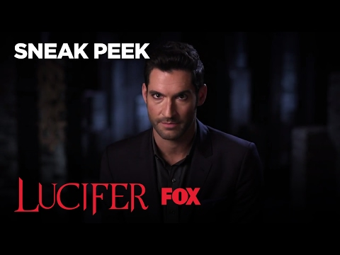 Lucifer 2.18 (Preview 'The Final Piece')