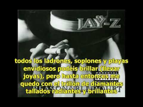 Jay-Z - Dead Presidents II subtitulada español