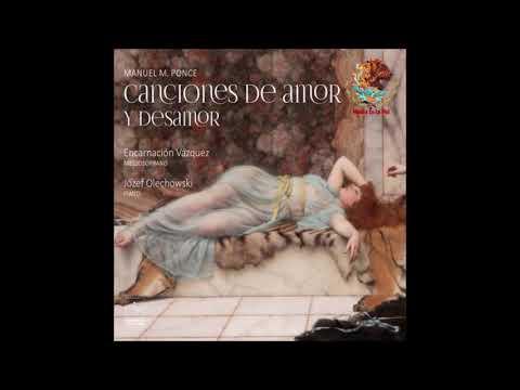 Canciones de Amor y Desamor   -  Artistas Varios.