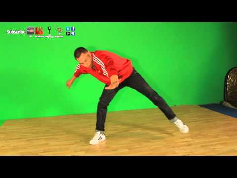 Breakdance Flare Saludos.☺