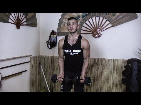 Jak zrobić długie mięśnie