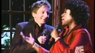 Barry Manilow - Baby It's Cold Outside 2004