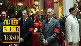 🎥 THE DEATH OF STALIN (2017)